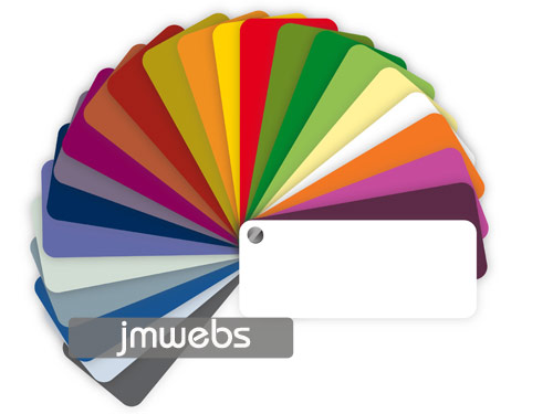 Nombres de Colors JMwebs.cat